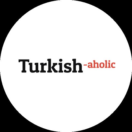 Turkishaholic Logo